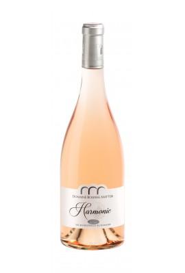 Harmonie rosé